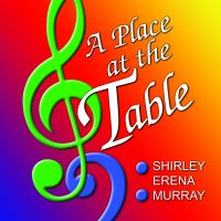 Cover of the book A Place at the Table by Shirley Murray