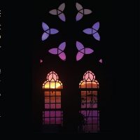 The cover of the new Iona Abbey Worship Book.