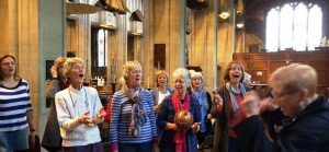 Wee Sing London Apr 2015