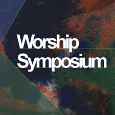 Logo for Worship Symposium
