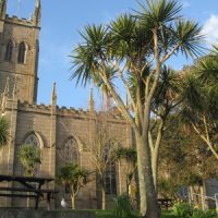 St Mary's Church, Penzance